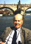 Hans Schirmer vPraze * Hans Schirmer in Prag